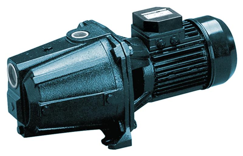 Kreiselpumpen AGA / AGC 400V