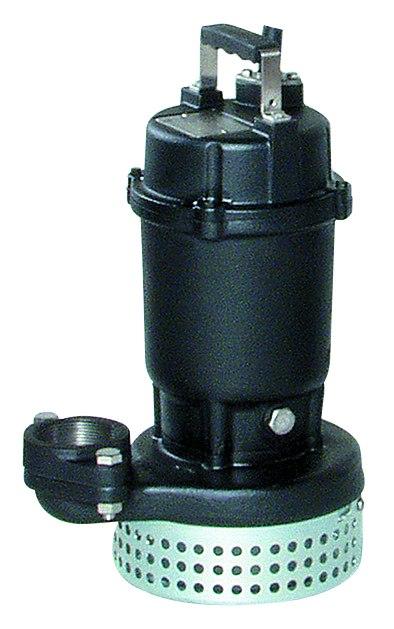 Schmutzwasserpumpe DS / DVS