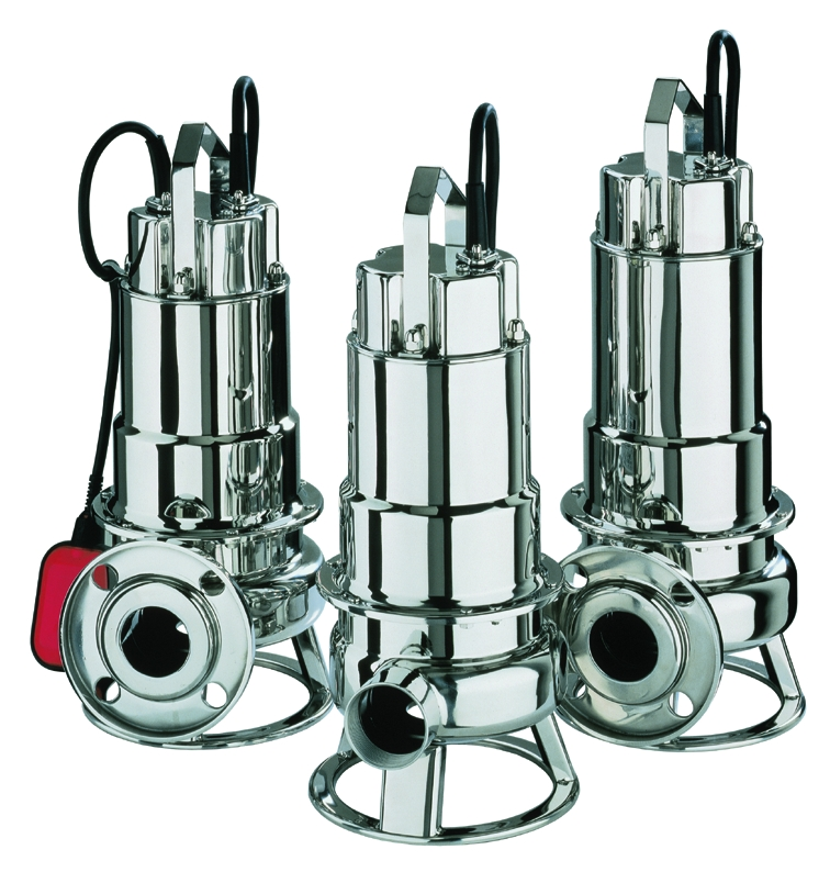 Schmutzwasserpumpe DW für 230V