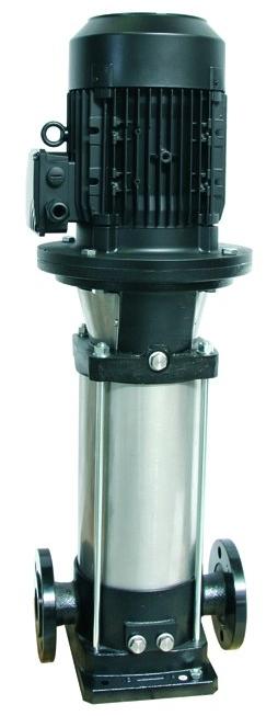 Vertikale Kreiselpumpen EVMG 32