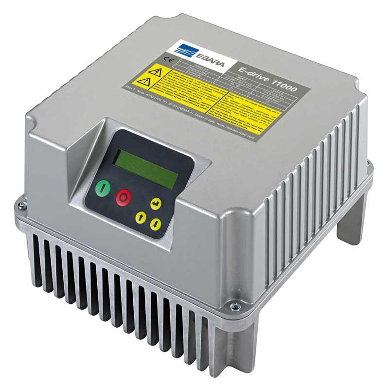 Frequenzumrichter E-Drive