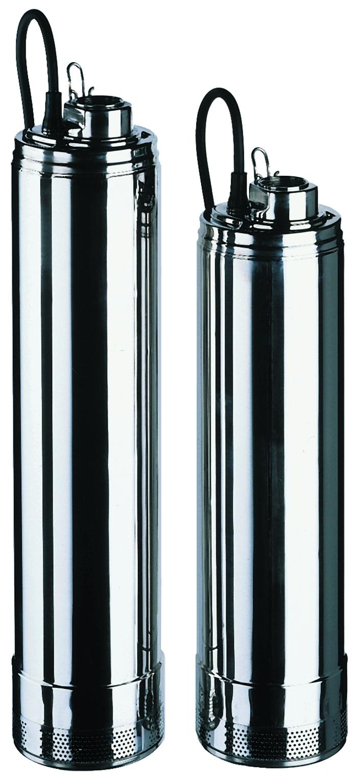 EBARA Brunnenpumpen Idrogo für 400V