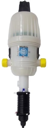 Tefen MixRite Dosierer bis 2.5 m³/h