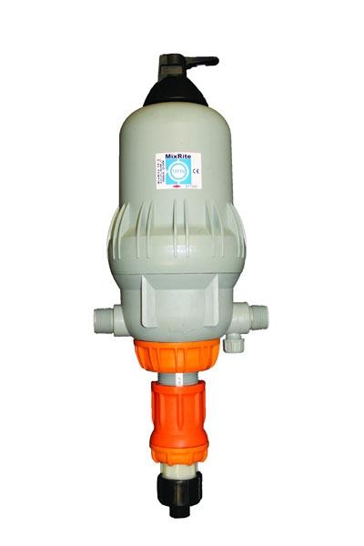 Tefen MixRite Dosierer TF5 bis 5 m³/h
