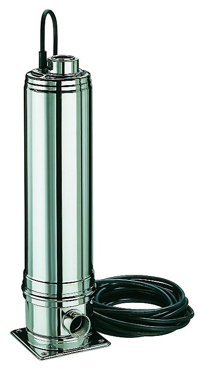 EBARA Brunnenpumpen Multigo für 400V