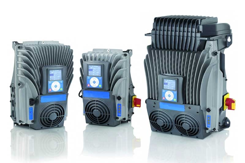 Frequenzumrichter FluMaster eco Niveau