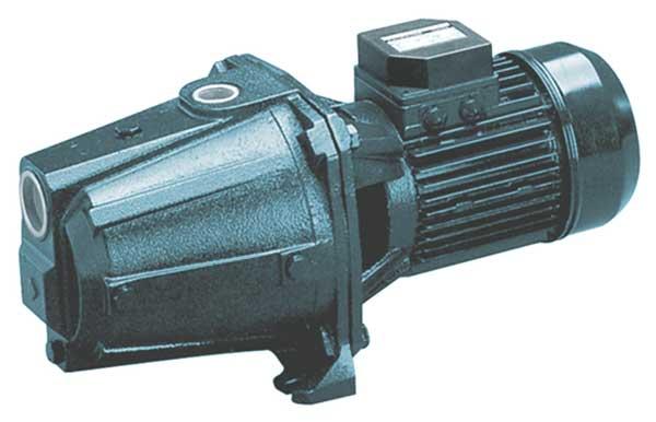 EBARA Kreiselpumpe AGA 1.00 M 230V/50Hz 0,75kW