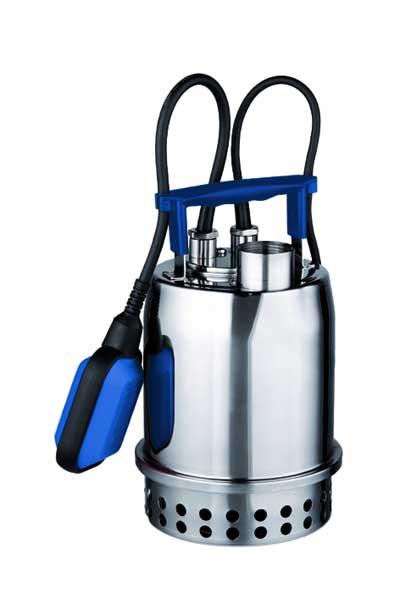 EBARA BEST One MA Schmutzwasserpumpe 230V/50Hz 0,25kW